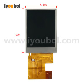 LCD Module for Datalogic memor X3