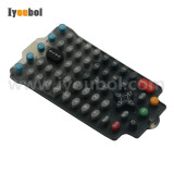 Keypad (52-key) (1st Version) Replacement for PSC Falcon 4410 4420