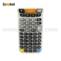 Keypad (52-Key, alphanumeric) Replacement for Datalogic Falcon X3
