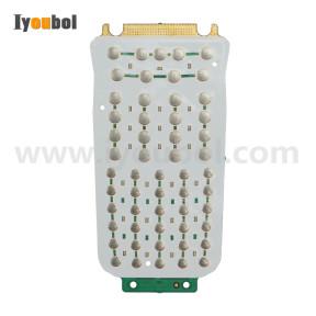 Keypad PCB (52-Key, alphanumeric) Replacement for Datalogic Falcon X3