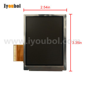 LCD Digitizer (2nd version) for Datalogic Falcon 4410