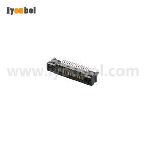 Connector for Sync+Charging problems for Datalogic Falcon X3 and X3+