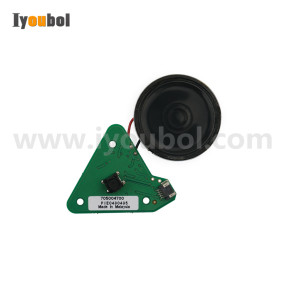 Speaker Replacement with PCB for PSC Falcon 4410 4420 5500
