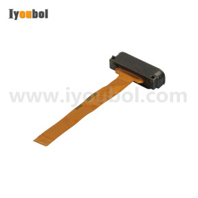Sync & Charge Connector with Flex Cable for Datalogic Falcon X3