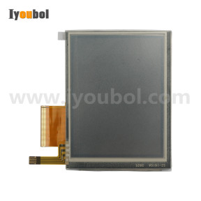 LCD with Touch Digitizer (2nd version) for Datalogic Falcon 4410