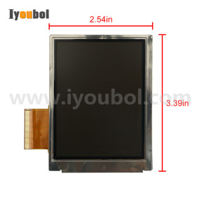 LCD Digitizer Replacement (2nd version) for Datalogic Falcon 4420