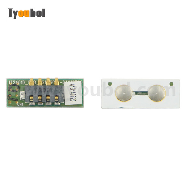 Side Switches (Pair) Replacement for Datalogic Memor X3