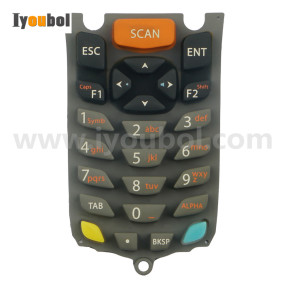 Keypad Replacement for Datalogic Memor X3
