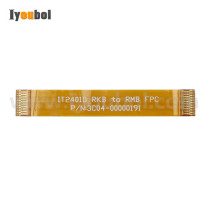 Keypad Flex Cable Replacement for Datalogic Memor X3