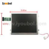 LCD for Psion Teklogix Zebra Motorola 8515