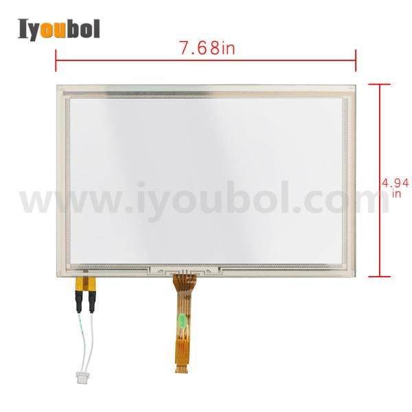 Touch Screen (constant temperature Version) for Psion Teklogix Zebra Motorola 8516