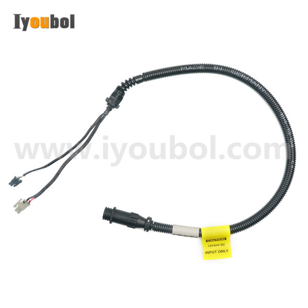 Power Cable for Psion Teklogix Zebra Motorola 8515
