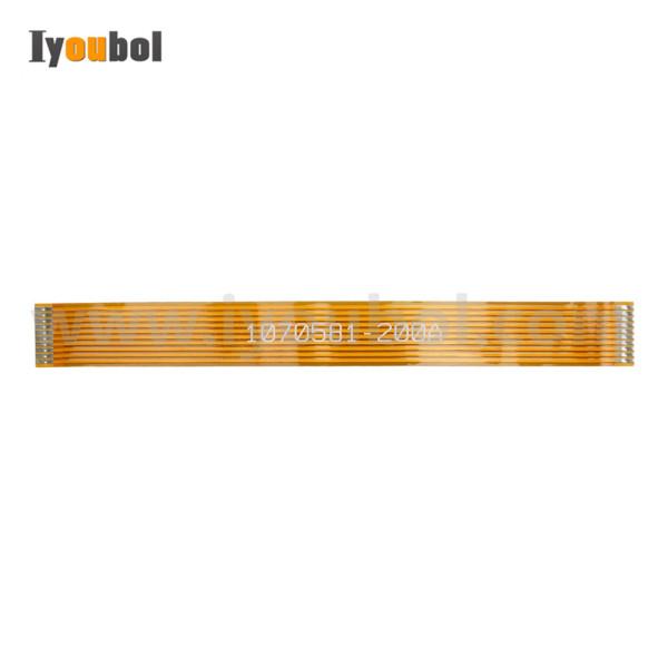 Flex Cable (1070501-200A) for Psion Teklogix Zebra Motorola 8515