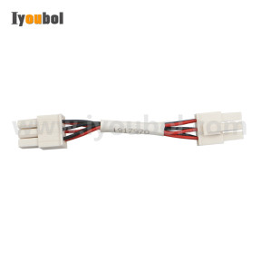 Power Cable (1917970) for Psion Teklogix Zebra Motorola 8516