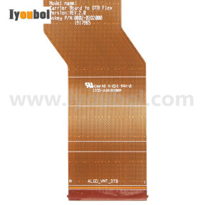 Motherboard to DTB Flex Cable Replacement for Psion Teklogix 8516, VH10, VH10f