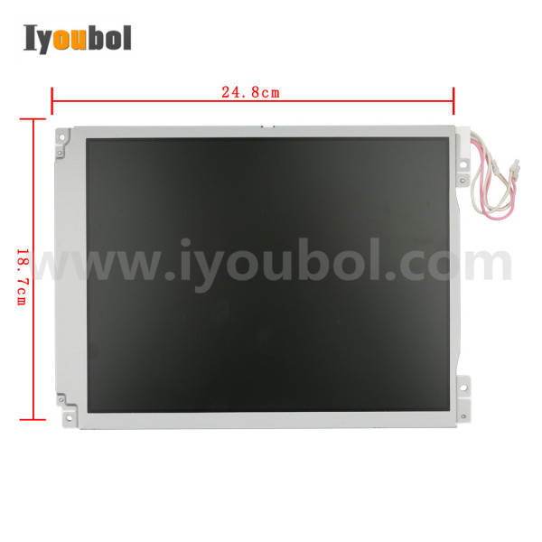 LCD Module Replacement for Psion Teklogix 8530-G1 8530-G2