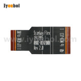 Scanbay Flex Cable Replacement for Psion Teklogix 8516, VH10, VH10f