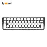 Keyboard overlay for Psion Teklogix Zebra Motorola 8515