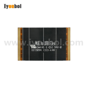 MLB to DTB Flex Cable Replacement for Psion Teklogix 8516, VH10, VH10f