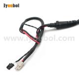 Power Cable for Psion Teklogix Zebra Motorola 8516
