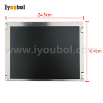 LCD Module Replacement for Psion Teklogix 8585
