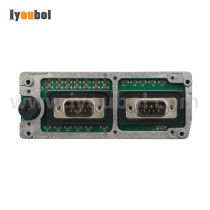 RCB PCB Replacement for Psion 8516, VH10, VH10F