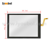 Touch Screen Replacement For Psion Teklogix 8530-G2