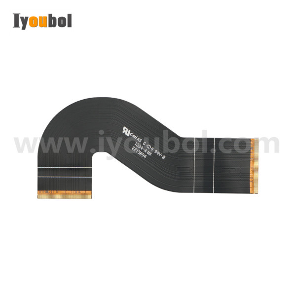IO USB Board Flex Cable Replacement for Psion Teklogix 8516, VH10, VH10f