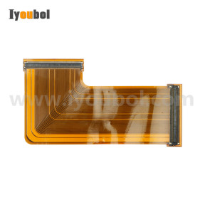 LCD PCB to Motherboard Flex Cable Replacement for Psion Teklogix Workabout Pro 7530-G2