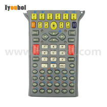 Keypad (63-Keys) for Psion Teklogix Workabout Pro 7530-G2