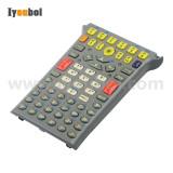 Keypad (63-Keys) for Psion Teklogix Workabout Pro 7530-G2