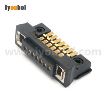 Sync & Charge Connector for Motorola Symbol MC55 5590 5574 MC55A MC55A0 MC55N0