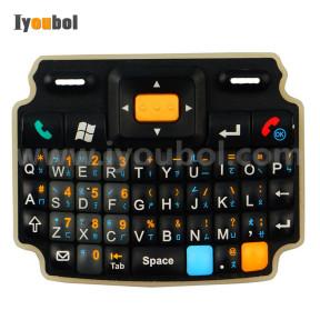 Keypad Replacement for Motorola Symbol FR68