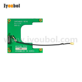 Antenna with PCB Replacement for Intermec CK3(CAP24820)