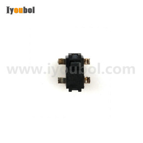 Side micro switch replacement for Symbol FR6074, FR6076