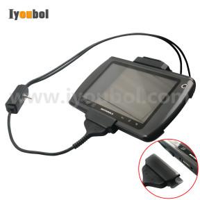 Original 25-153149-01R USB charging cable for Motorola Symbol ET1