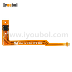 Symbol FR6076 Flex Cable for Phone PCB to Motherboard