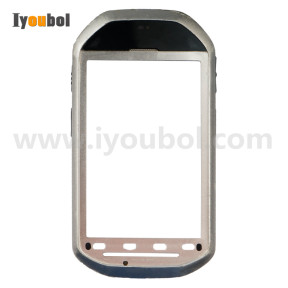 Front Cover ( for non-speaker version) Replacement for Motorola Symbol MC40 MC40N0