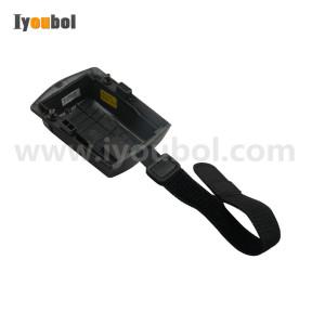 High Capacity Battery Cover with Handstrap for Symbol MC70, MC7004, MC7090, MC7094