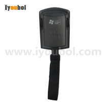 High Capacity Battery Cover with handstrap for Symbol MC75A0, MC75A6, MC75A8