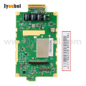 Motherboard For Motorola Symbol Zebra TC8000 TC80NH