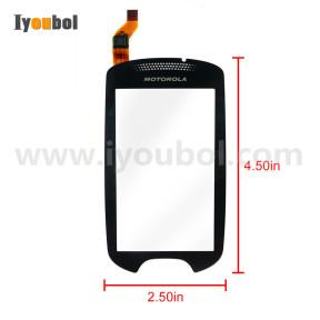 Touch Screen Digitizer for Motorola Symbol MC18