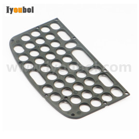 Keypad Bezel Cover (QWERTY) for Symbol MC75 MC75A0 MC75A6 MC76A8 series