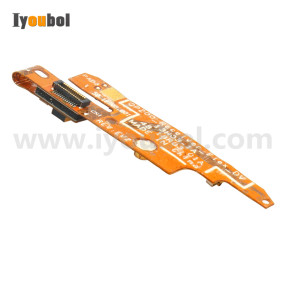 Power Switch with Power LED Flex Cable for Motorola Symbol TC70 TC75