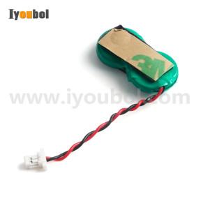 Backup Battery for Motorola Symbol MC40 MC40N0