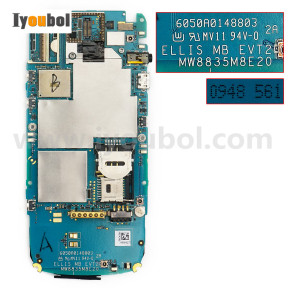 Motherboard (GSM) Replacement for Motorola ES400