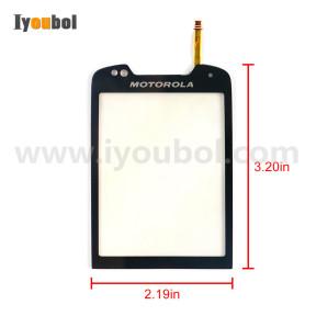 Touch Screen (Digitizer) for Motorola Symbol MC45, MC4587, MC4597