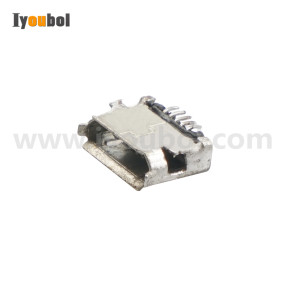 Sync & Charge Connector Replacement for Motorola ES400