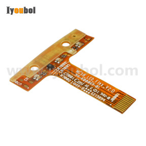 LED Flex cable replacement for Motorola Symbol MC18
