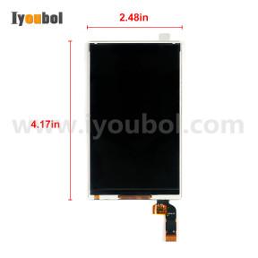 LCD Module Replacement for Motorola Symbol MC40 MC40N0
